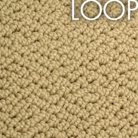 Tufted Carpet Loop Pile Nylon Commercial Lineage Atlas Mills