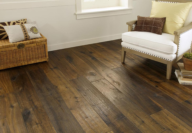 Vinly Plank Or Tile Flooring Option That Provides You With The Sustaility Need As Well Style Desire All At An Affordable Price